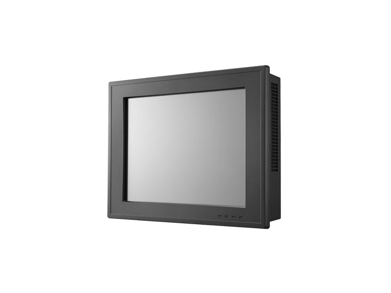 研华12寸工业平板电脑PPC-6120