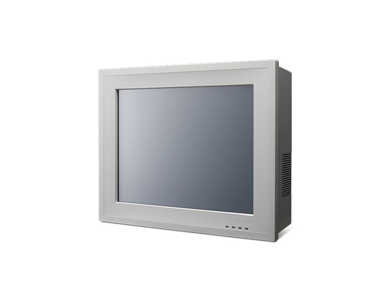 研华15寸工业平板电脑PPC-6150