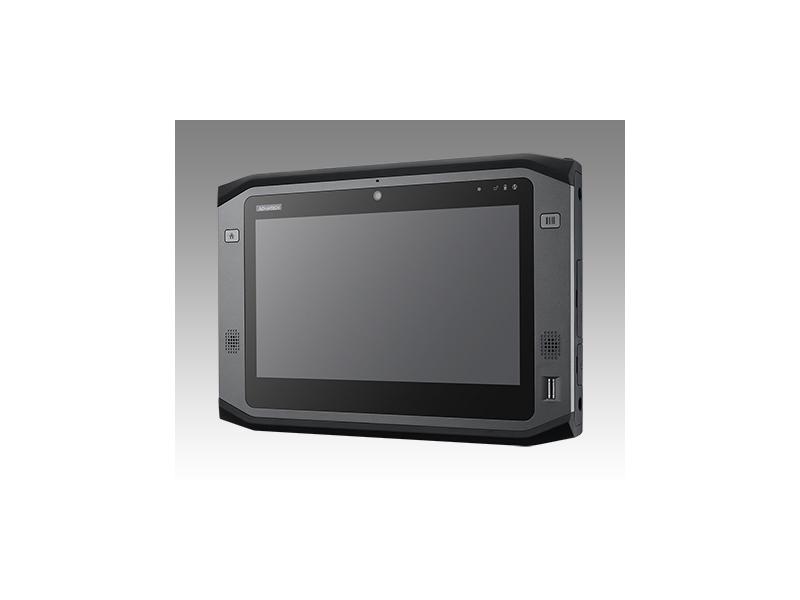 研华10寸加固型工业手持平板电脑PWS-870