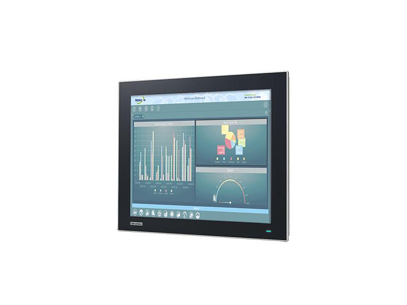 研华17寸工业平板电脑TPC-1751T