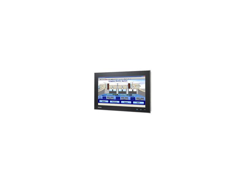 研华18.5寸WXGA TFT多点触控宽屏液晶显示器工业平板电脑TPC-1840WP