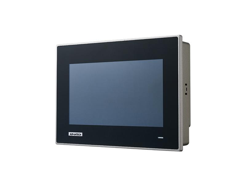 研华7寸宽温IP66安卓触摸平板电脑TPC-71W