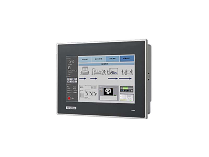 研华7寸宽温IP66安卓工业触摸屏平板电脑WebOP-3070T