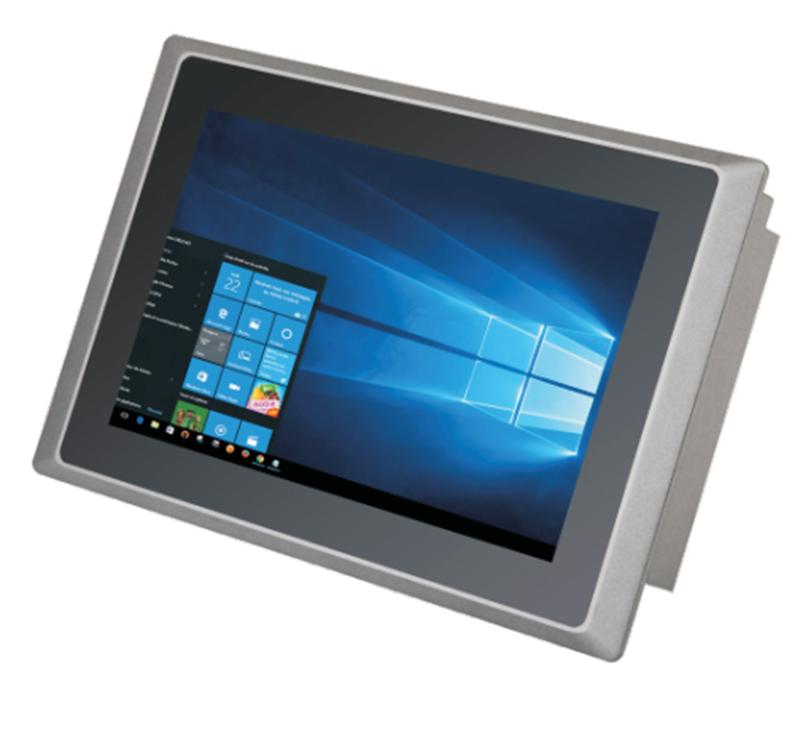 华普信10寸工业平板电脑TPC-1001