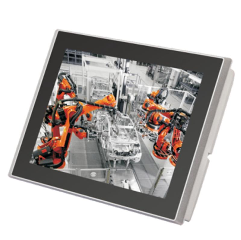 华普信12.1寸工业平板电脑 TPC-1201